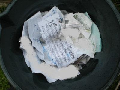 music compost