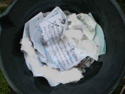 composted music